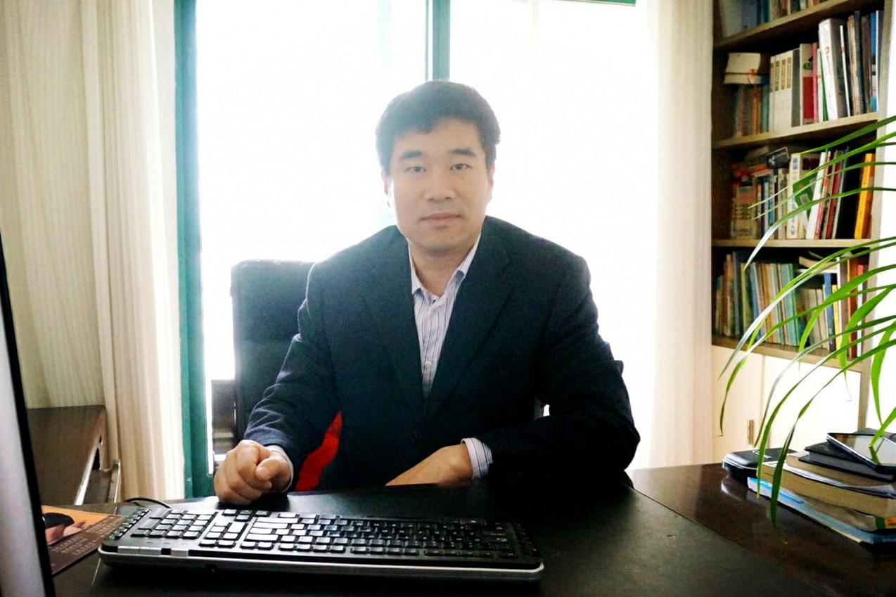健华动态||涉外律师人才—— 李海峰主任